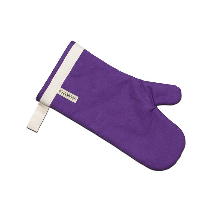 Oven Mitt; Ultra Violet