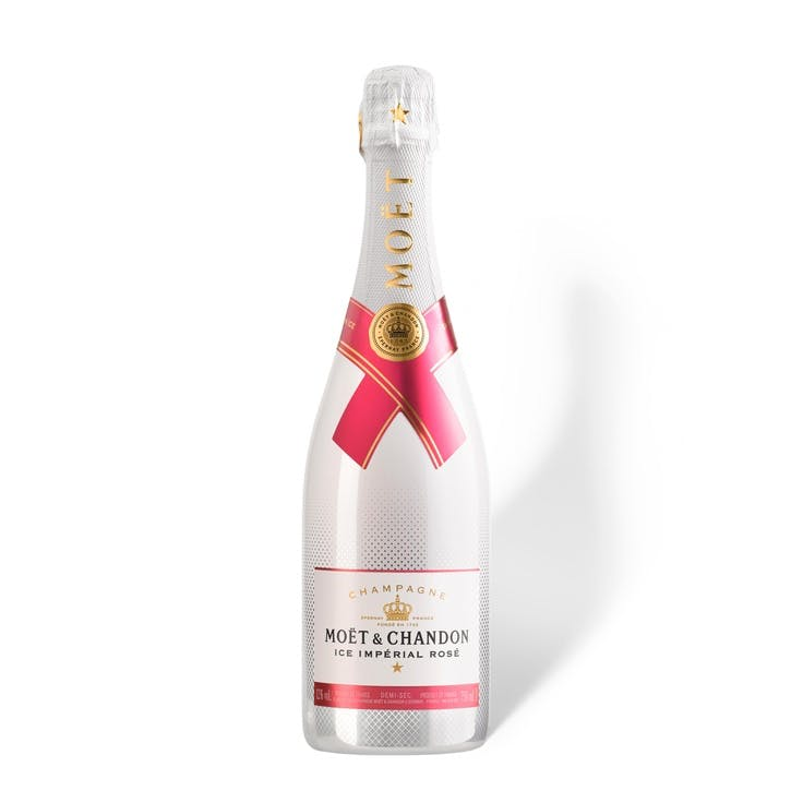 Moët & Chandon Ice Impérial Rosé - Bottle