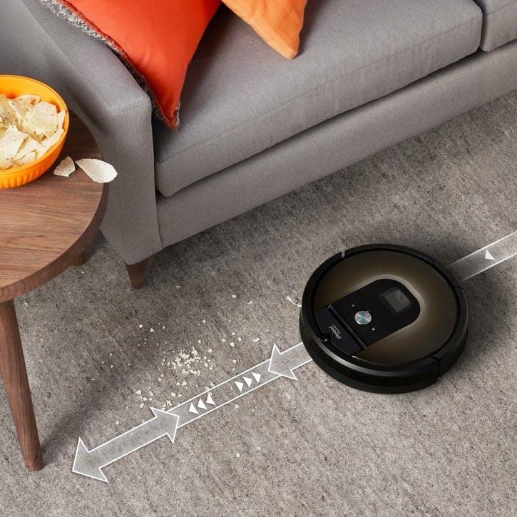 Roomba Robot Vacuum R980