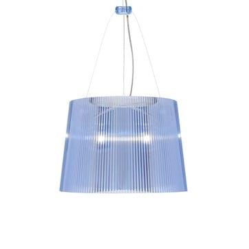 GE' Suspension, Ceiling Light, Blue