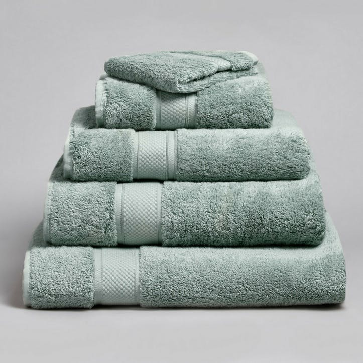 Shinjo Bath Towel, Spring