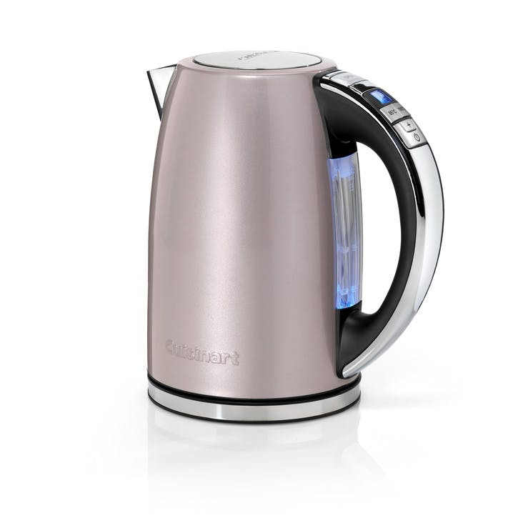 Multi-Temperature Kettle, Vintage Rose
