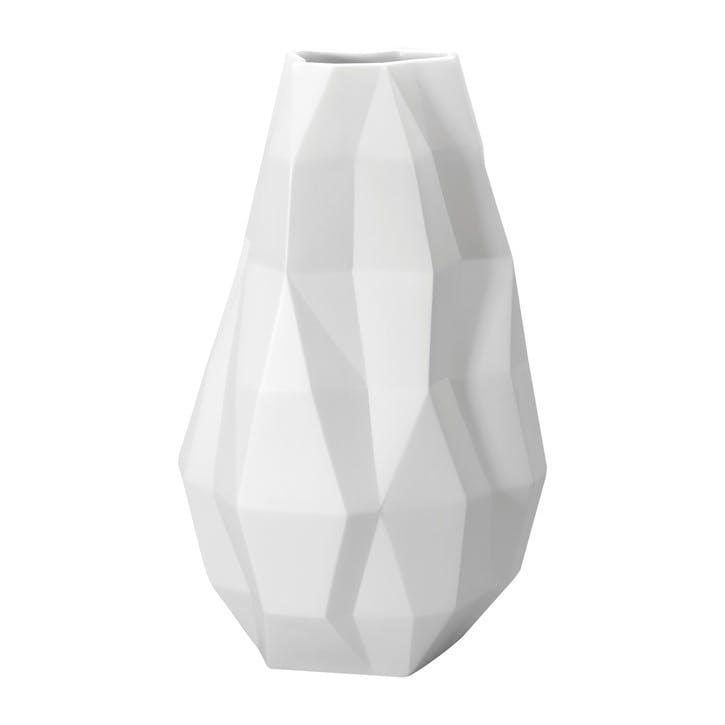 Quartz Tall Vase