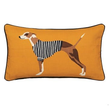 Harbour Dogs Cushion