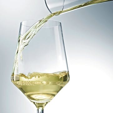 Schott Zwiesel Pure Sauvignon Blanc Wine Glasses, Set of 2
