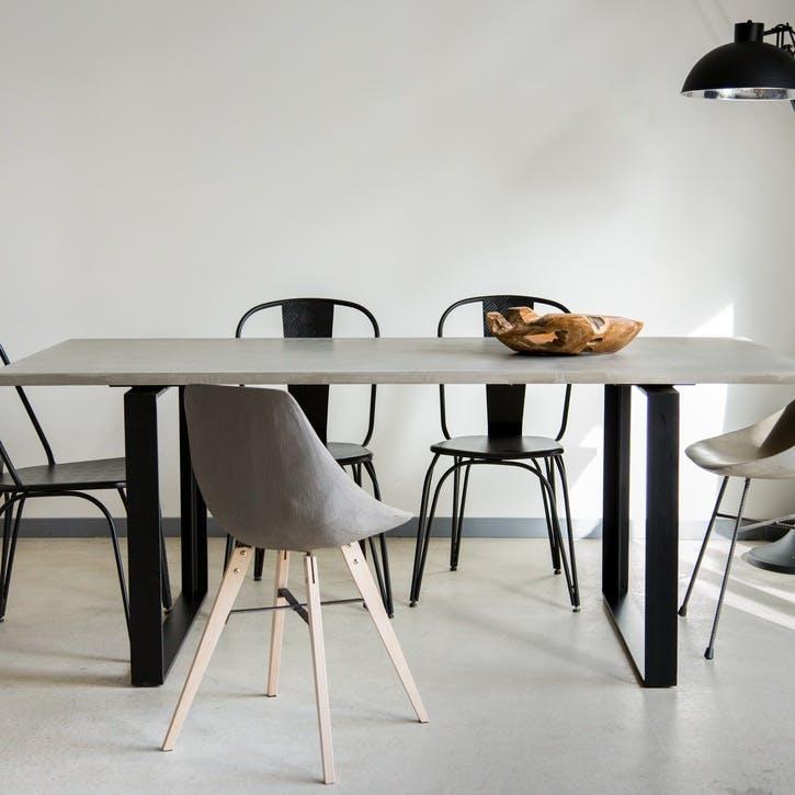 Singleton Alps Dining Table