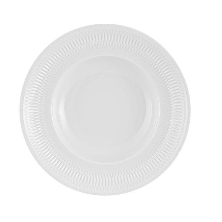Utopia Pasta Plate