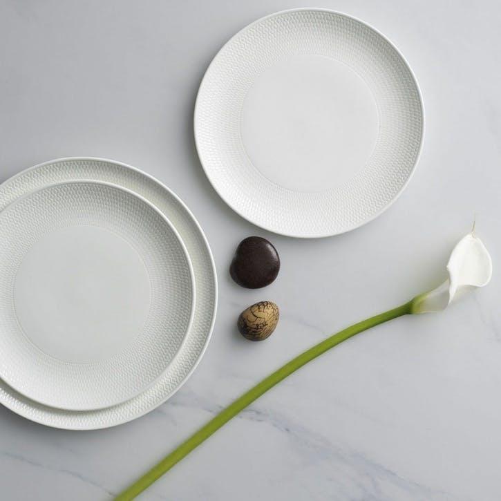 Gio Plate, 17cm