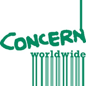 A Donation Towards Concern Worldwide