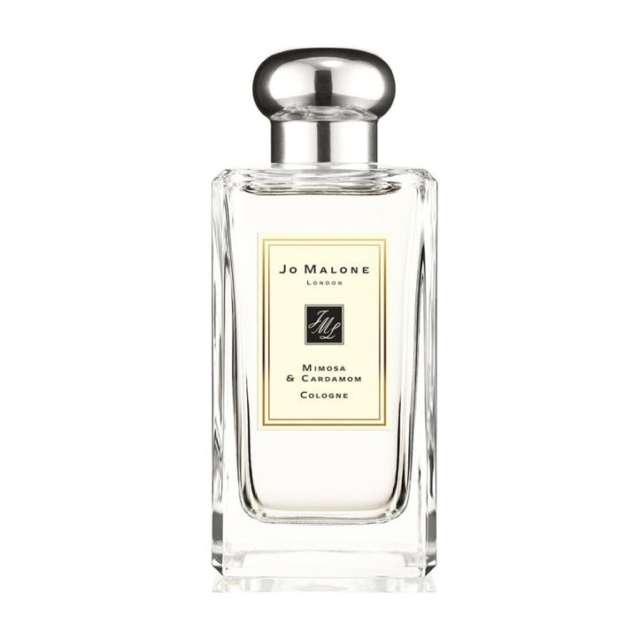 Cologne, Mimosa & Cardamon, 100ml