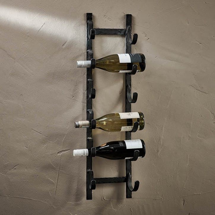 Ekta Wine Bottle Holder