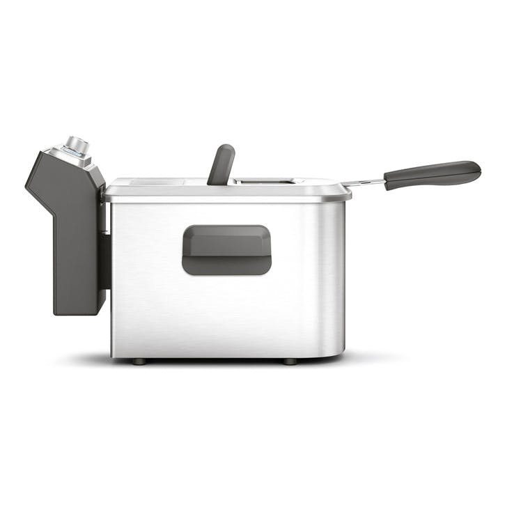 The Smart Fryer