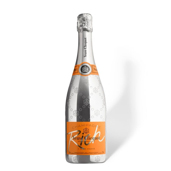 Veuve Clicquot Rich - Bottle