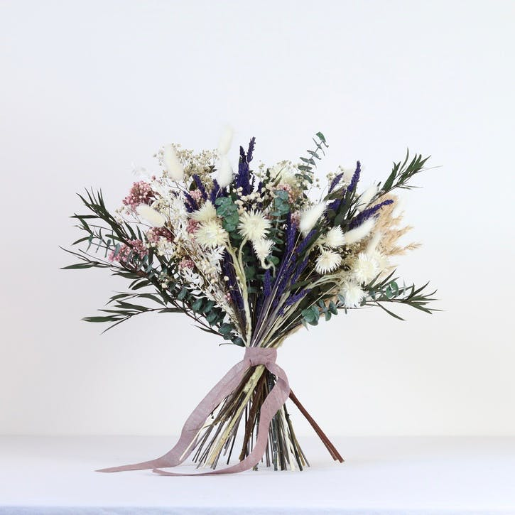 Meadow, Hand-tied Large Bouquet
