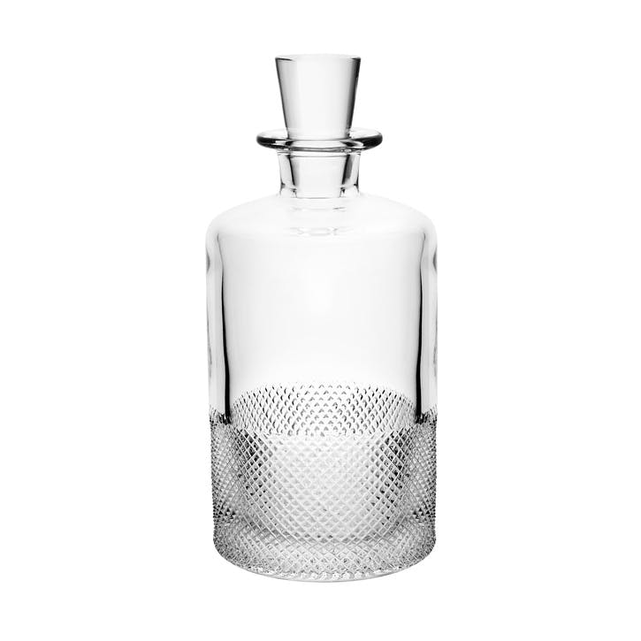 Diamond Decanter, Large