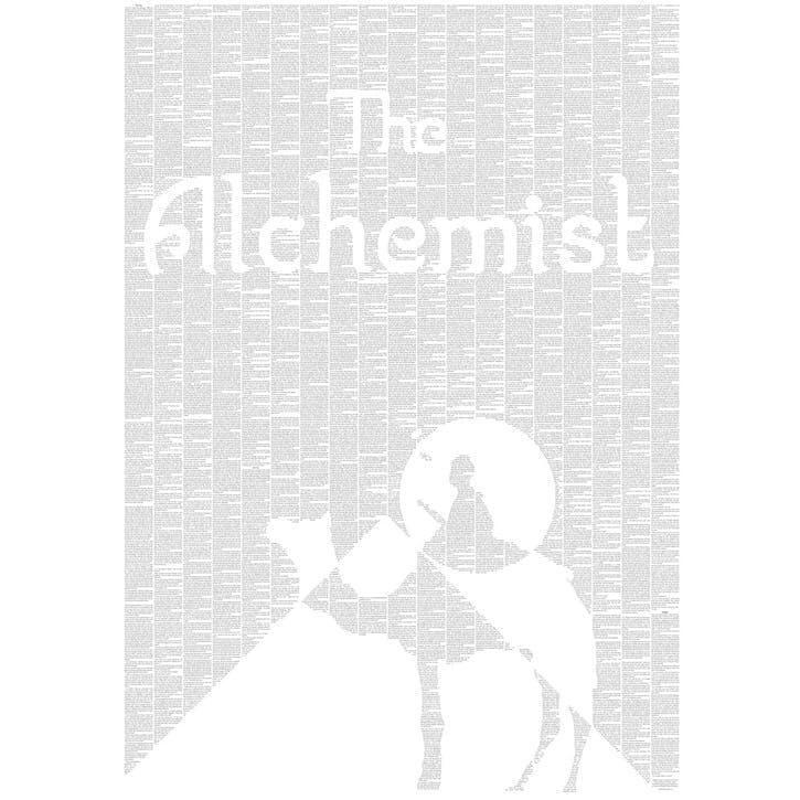 The Alchemist Print