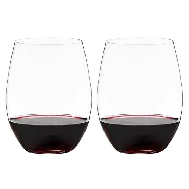 """O"" Cabernet/Merlot, Set of 2"
