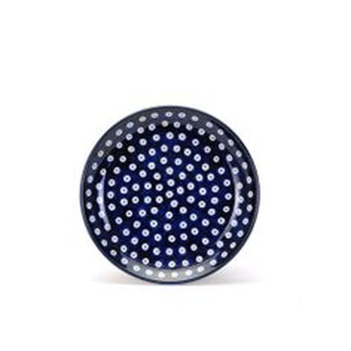 Blue Eyes Side Plate, 16cm