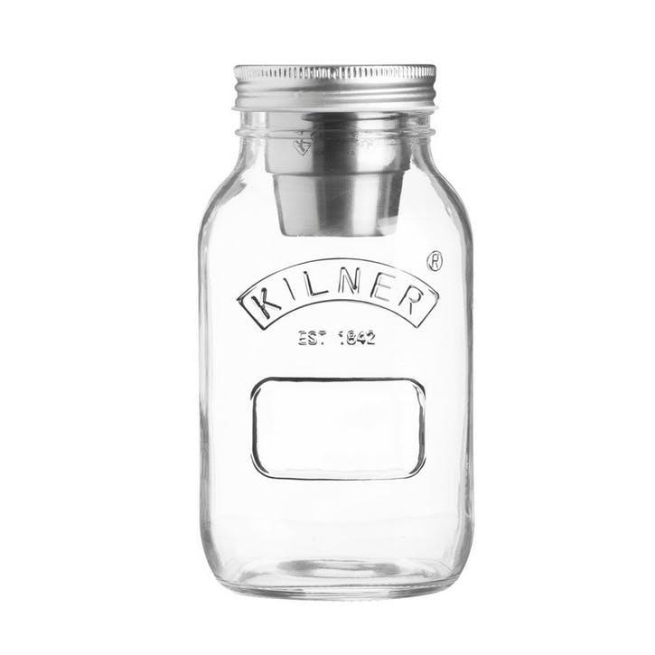 Food On The Go Jar, 1L