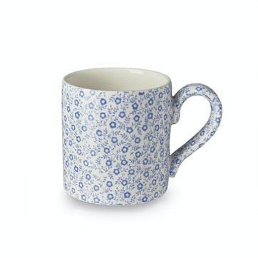 Felicity Mug, 284ml, Pale Blue