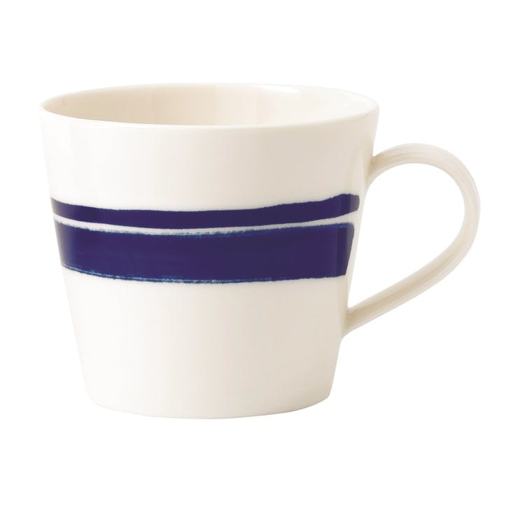 Pacific Mug, Brush