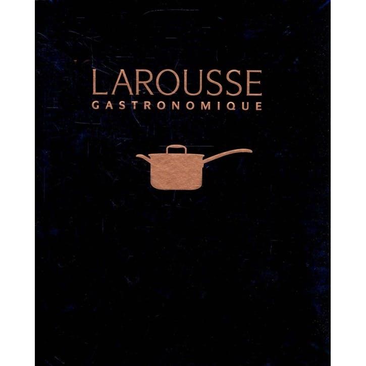 Octopus Publishing Group: New Larousse Gastronomique, Hardback