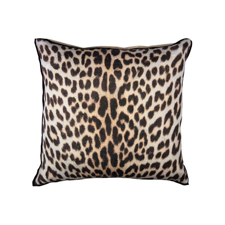 Panther Cushion