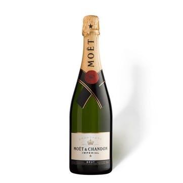 Moët & Chandon Impérial - Bottle
