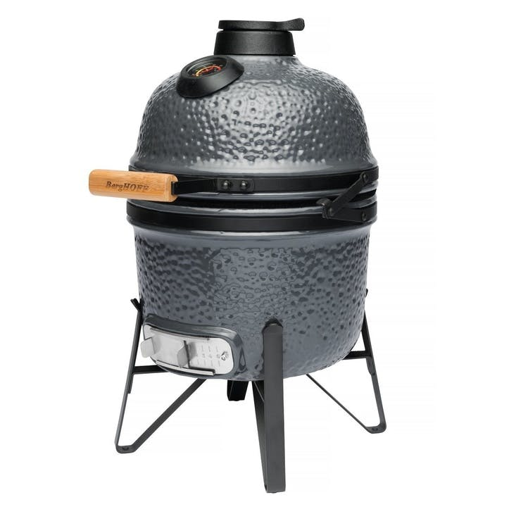 Ceramic BBQ and Oven, Small,  Bluestone Grey
