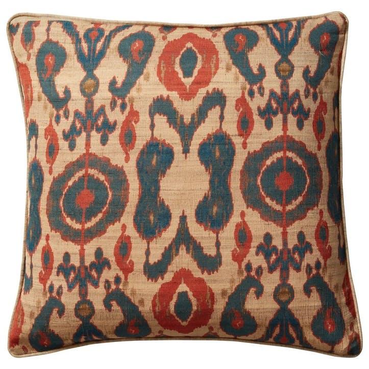 Koyari Silk Cushion