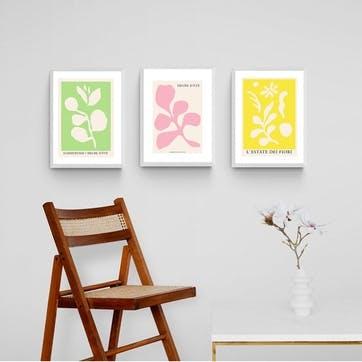 Ani Vidotto, Summertime Framed Art Print