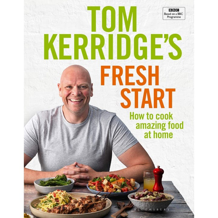 Tom Kerridge's Fresh Start; Hardback