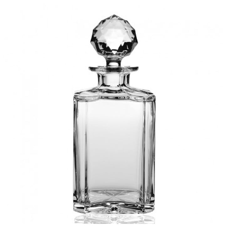 Helen Square Spirit Decanter