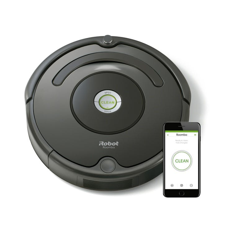 Roomba Robot Vacuum i7558+