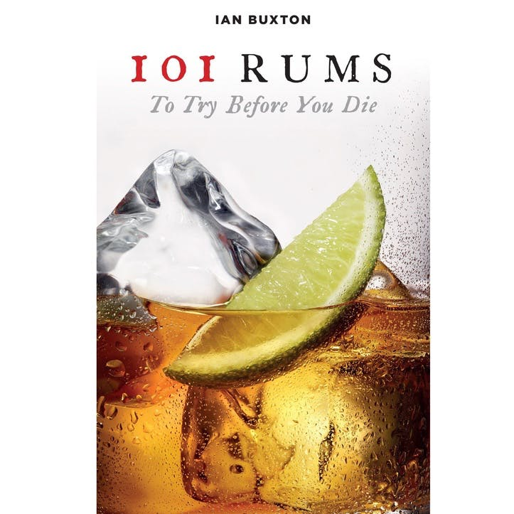 101 Rums to Try Before You Die
