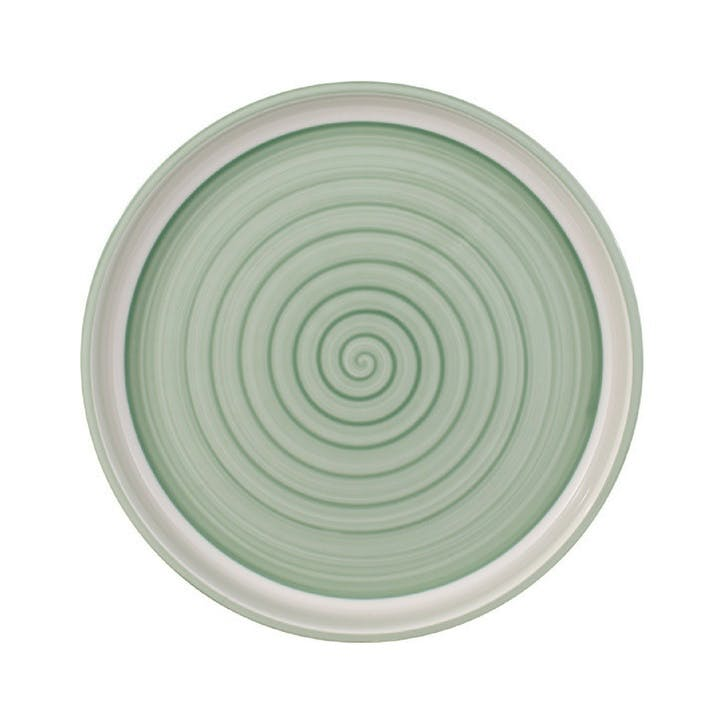 Serving Dish Lid, for 28cm Dish, Green