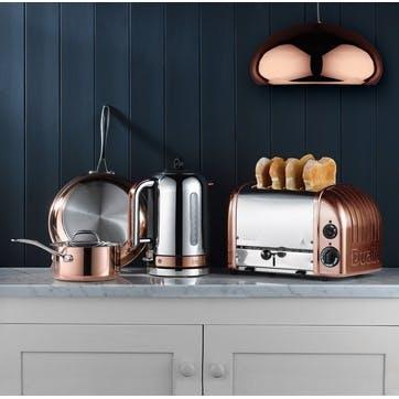 Classic Kettle; Copper