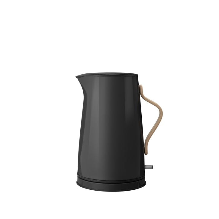 Emma Electric Kettle; Black
