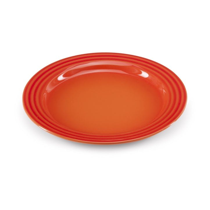 Side Plate - 22cm; Volcanic