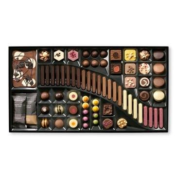 The Chocolatier's Table