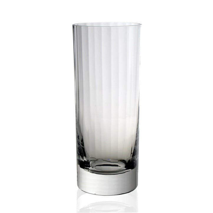 Corinne High Ball Tumbler, Set Of 2