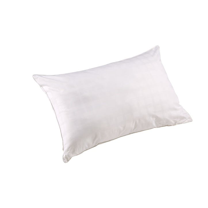 Superior Soft Touch Anti Allergy Pillow, Soft- Med