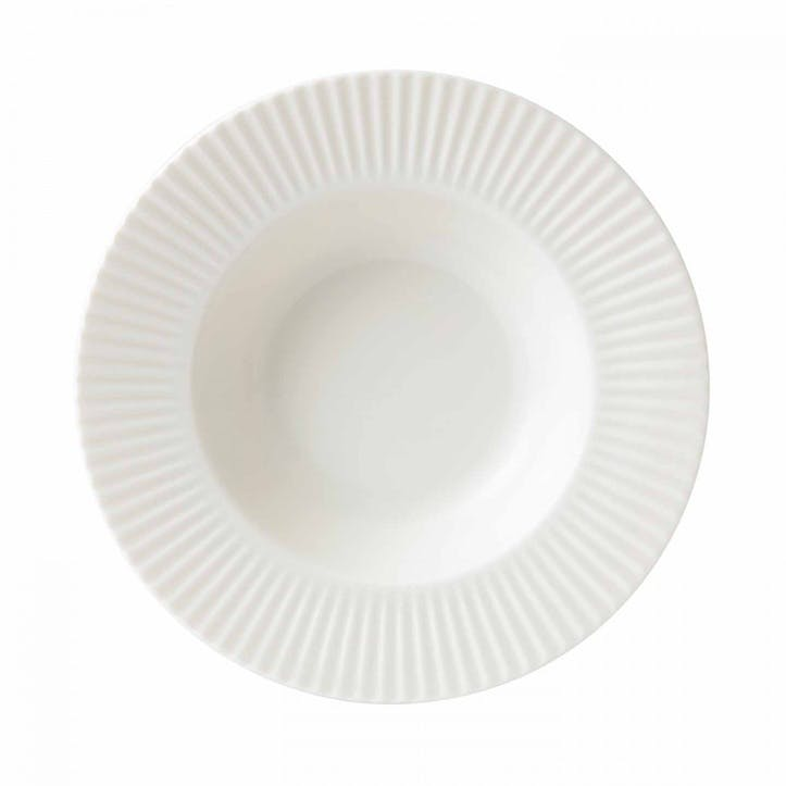 Tisbury Soup Plate