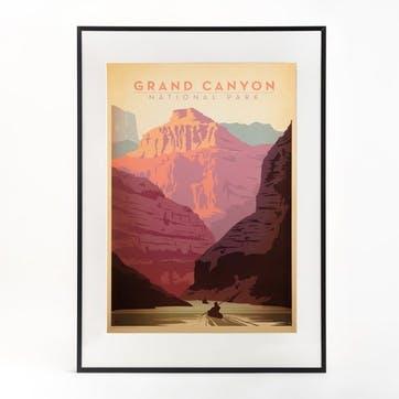 Grand Canyon Print