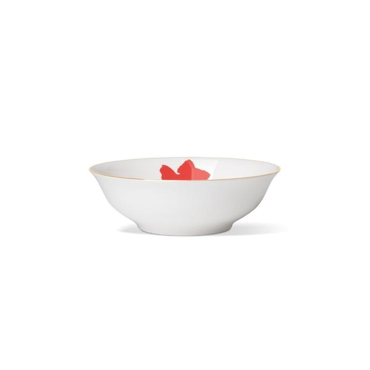 Goldfish Cereal Bowl