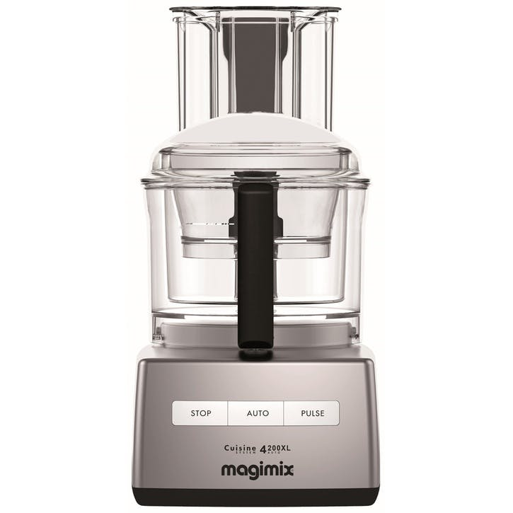 Food Processor 4200 XL; Satin