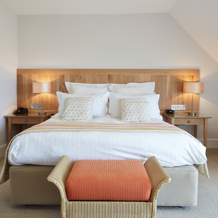 A voucher towards a stay at The Beach at Bude Hotel for two, Cornwall