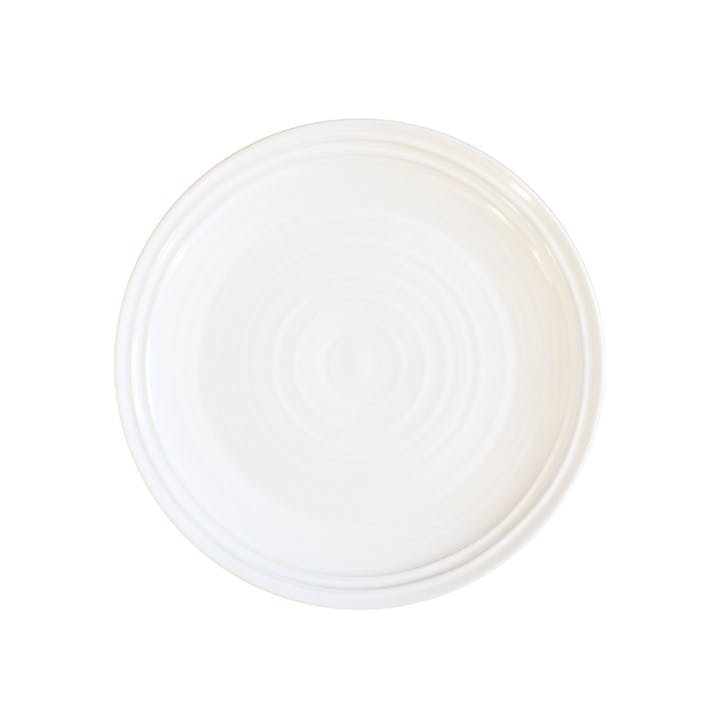 Lines Side Plate, Set of 4