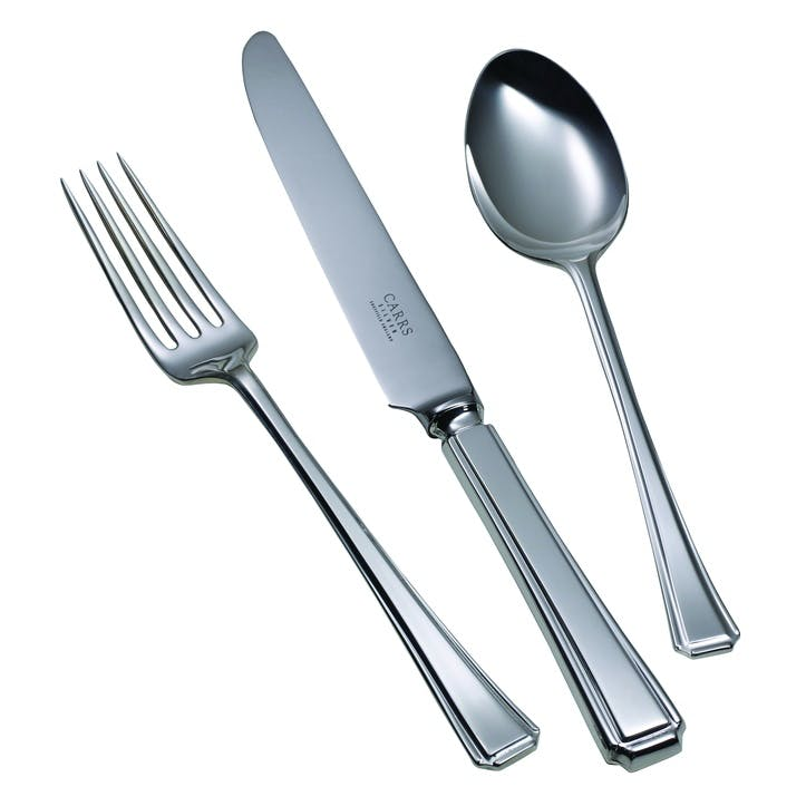 Harley Stainless Steel Cutlery Set, 7 Piece