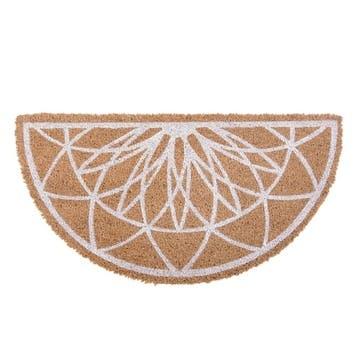 Fairytale Doormat, Natural